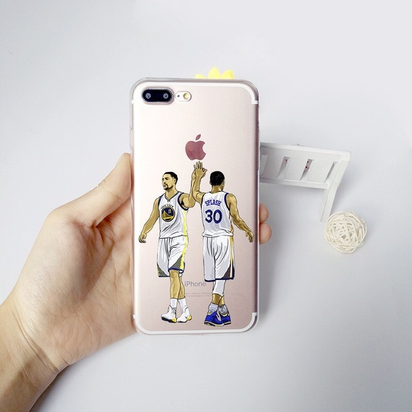 best value 443a9 7362f Stephen Curry iPhone 7+/8+ case Boutique